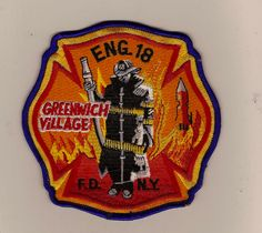 FDNY Engine 18 now Squad 18 http://facebook.com /firestore