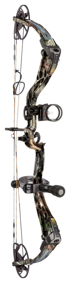 Diamond by Bowtech Edge SB-1 Compound Bow Package | Bass Pro Shops: The Best Hunting, Fishing, Camping & Outdoor Gear