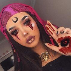 31 Disfraces más terroríficos para Halloween – Séptima Puerta