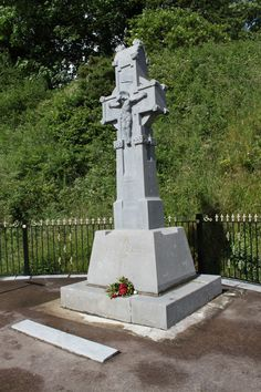 Site of Michael Collins' assassination. Near Béal na Bláth, Co. Cork Ireland, Ireland Travel, Green Wall Color, Knit Headband Pattern, Michael Collins, Favorite Paint Colors, New Baby Cards, Orchid Plants, Just Dream