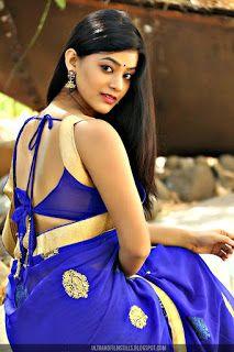 Ultra Hd Film Stills Tamil Movie Heroine Yamini Wearing Blue Saree And Hd Film Gallery Blue Saree Saree Tamil Movies