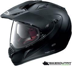 X-LITE Enduro-Helm X-551 GT START N-COM schwarz matt Gr XL (61/62) in Auto & Motorrad: Teile, Kleidung, Helme & Schutz, Helme & Kopfbekleidung | eBay!