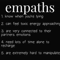 #Empath