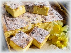 French Toast, Favorite Recipes, Cooking, Breakfast, Cake, Sweet, Food, Kitchen, Morning Coffee