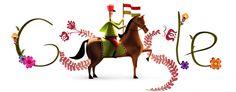 N.... 15 de Marzo. Día nacional de Hungría.
