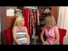 A Master Closet Takeover with @Audrey McClelland (MomGenerations.com)  -- Part 3  How can transforming a space in your home impact your work life? Audrey's closet makeover was both a personal and business decision. Watch and read to learn more!