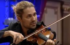 Little things: David Garrett - my beautiful obsession and the You...
