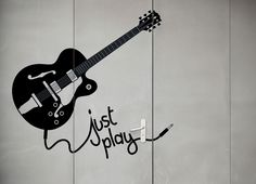 Tout est dit... Just play!