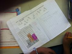 Math Journal Prompts for First Grade Common Core!  Primary Possibilities $