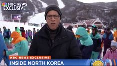 NBC's Lester Holt reports from North Korea, says the dictatorial regime treated him 'with respect' - TheBlaze.com