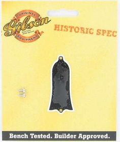 Gibson Gear PRTR-120 Electric Guitar Part by Gibson Gear. $21.76. Gibson Historic '59 Truss Rod Cover. Save 35% Off!