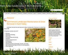 Hunt Valley Landscaping
