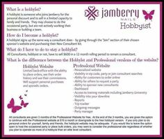 Maybe you're a Jamberry addict already, but don't think selling is for you. You can join the Jamberry family as a hobbyist! Get a discount on products for yourself and your family. Ask me how to join today!  melissaritter1278.jamberry.com