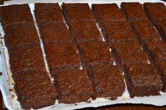 Prajitura Boema - CAIETUL CU RETETE Romanian Food, Food Cakes, Nutella, Cake Recipes, Marie, Cake Decorating, Food And Drink, Sweets, Cooking
