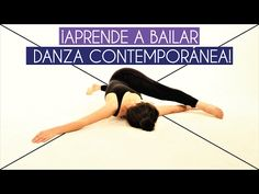 Danza Contemporanea - YouTube