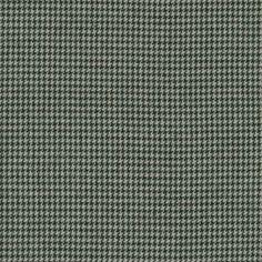 Shetland Flannel - Houndstooth Grey - Robert Kaufman