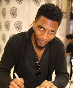 yusuf gatewood the originals