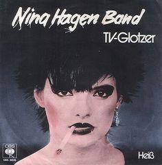 Nina-Single TV Glotzer DE