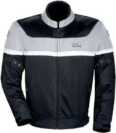 Save $ 16 order now Tour Master Draft Air 2 Jacket – Small/Silver/Black at