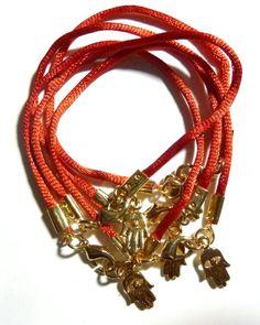 Kabbalah bracelets