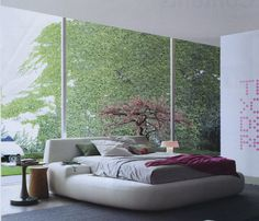 poliform bed