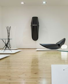 Made in the collection ratio for the futuristic furniture