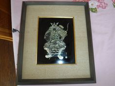 Japanese Mother of Pearl Samurai Art 1950's by MilliesAttique on Etsy
