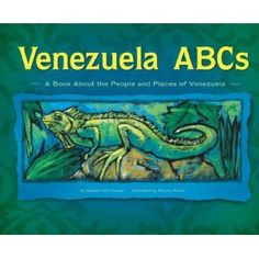 Venezuela Abcs: A Book About the People and Places of Venezuela (Country Abcs) $25.26