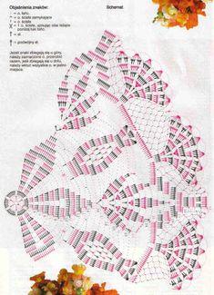 Crochet Knitting Handicraft: VARIOUS DOILIES
