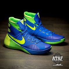 55bc1d51e15a 64 Best Sneakers  Nike Hyperdunk images