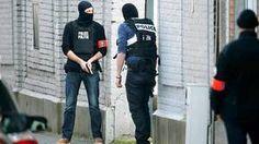 Paralia News- (Breaking News): Συνελήφθη πριν από λίγη ώρα ο Σαλά Αμπντεσλάμ, νού...