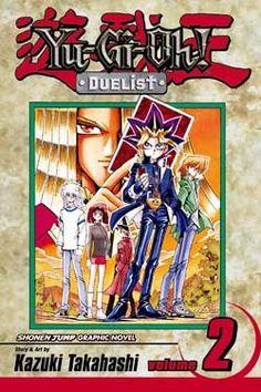 Yu-Gi-Oh!: Duelist, Vol. 2: The Puppet Master (Yu-Gi-Oh! Duelist, #2) -Kazuki Takahashi