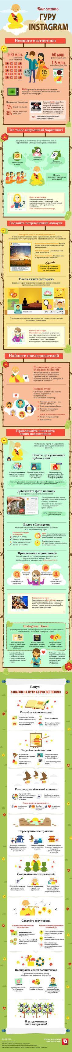 smm, instagram, соцсети, продвижение