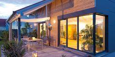 KitzlingerHaus – natürlich gesund bauen, einfach sorglos modernisieren Kundenhaus in Harthausen - KitzlingerHaus – natürlich gesund bauen, einfach sorglos modernisieren