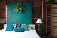 ไอเดียตกแต่งหัวเตียง Smile Club, Bed Story, My Dream Home, Bedroom Wall, Diy, House, Furniture, Home Decor, Ideas