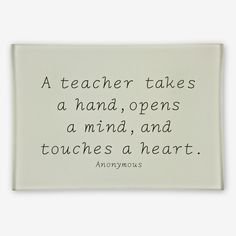 Ben's Garden: Trinket Glass Découpage Tray: A Teacher Takes a Hand