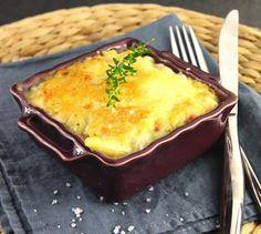 Gratin De Macaronis Au Jambon Et Aux 3 Fromages. Facile et simple à réaliser, vous ne serez pas deçu par ces idées de plats onctueux qui correspondront à vous et à vos proches.