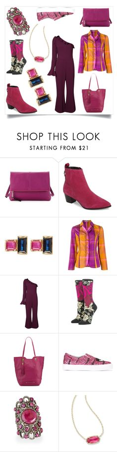 """""""Fashion creations"""" by emmamegan-5678 ❤ liked on Polyvore featuring French Connection, Topshop, Loren Stewart, Etro, Elie Saab, Stance, Cynthia Vincent, Chiara Ferragni, Bavna and Kendra Scott"""