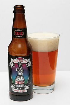 In the early 1990s Dead Guy Ale was created as a private tap sticker to celebrate the Mayan Day. Yet the Dead Guy design proved so popular with consumers and especially Grateful Dead fans, that the company made it the label for its Maierbock ale. Even though the association with the Grateful Dead band is pure coincidence, they have gratefully dedicated Dead Guy Ale to the Rogue in each of us.