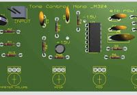 The stereo tone control uses Op-Amp IC TL084, TL074. Good quality tone control circuit for HiFI Audio Amplifier its recomended include schematic pcb and also power supply circuit.