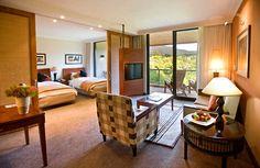 Suite - Arabella Hotel & Spa