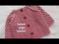 Working With Children, Baby Knitting Patterns, Crochet Yarn, Baby Dress, Winter Hats, Beanie, Barn, Sewing, Coat