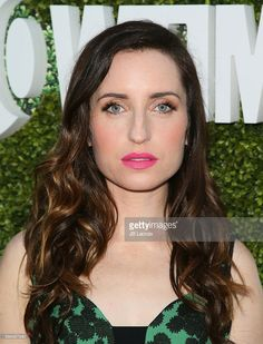 Zoe Lister-Jones attends the CBS, CW, Showtime Summer TCA Party at Pacific…