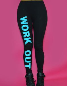 Compre Venta Caliente Del Invierno De Las Mujeres Calientes Legging  Pantalones Deportivos Work Out Impreso Negro Casual Sexy Leggings  Inferiores De La ... 407f3f355c80