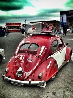 52 split bug