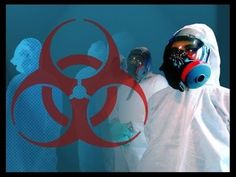 """US Outbreak!! Scientists Mystified - """"Tip Of The Iceberg"""" - Did We Create This Monster? 