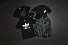 Hip Hop + Lifestyle : NEWS: Check out The Hundreds x Adidas Skateboardin...