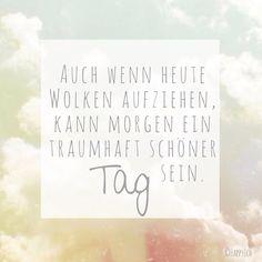 Deutsche Affirmation, Motivation, Inspiration.