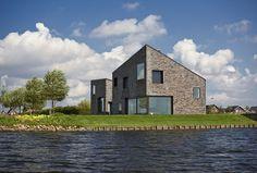 Villa duyst by HVDN Architecten