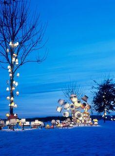 Lights lampes abat-jour